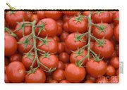 Tomato On The Vine Carry-all Pouch