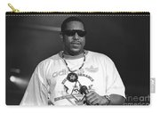 Rapper Tone Loc Carry-all Pouch