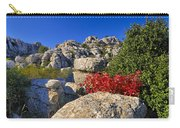 Torcal Carry-all Pouch