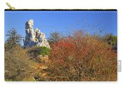 Torcal Natural Park Carry-all Pouch