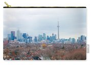 Toronto View Carry-all Pouch