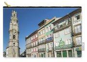 Torre Dos Clerigos Porto Portugal Carry-all Pouch