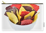 Tortilla Chips Carry-all Pouch