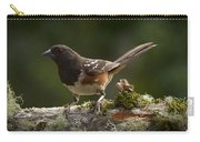 Towhee Carry-all Pouch
