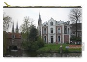 Town Canal - Delft Carry-all Pouch