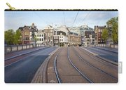 Transport Infrastructure In Amsterdam Carry-all Pouch