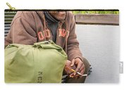Travelin' Man Carry-all Pouch