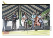 Travelin Mccourys With Keller Williams Carry-all Pouch