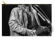Musician Travis Tritt   Carry-all Pouch