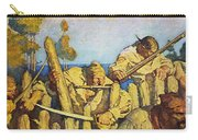 Treasure Island, 1911 Carry-all Pouch