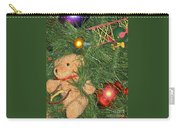 Tree Of Toys Carry-all Pouch