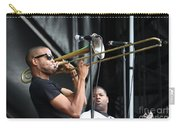 Musician Trombone Shorty Carry-all Pouch