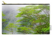 Tropical Forest, Seychelles Carry-all Pouch