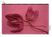 Tulip Lover Carry-all Pouch