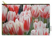 Tulips 8 Carry-all Pouch