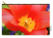 Tulips At Thanksgiving Point - 28 Carry-all Pouch