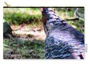 Turkey Lurkey Carry-all Pouch