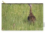 Turkey Trot Carry-all Pouch