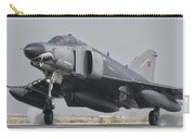 Turkish Air Force F-4 Phantom Landing Carry-all Pouch
