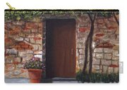 Tuscan Casa Montepulciano Carry-all Pouch