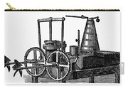 Twin-screw Steamer, 1878 Carry-all Pouch