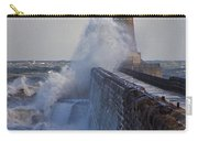 Tynemouth Pier Carry-all Pouch