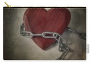 Unchain My Heart Carry-all Pouch