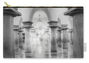 United States Capitol Crypt Carry-all Pouch