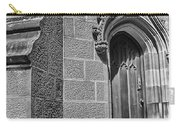 University Of Sydney-door Carry-all Pouch