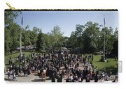 University Of Virginia Graduation Carry-all Pouch