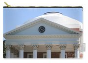 University Of Virginia Rotunda Carry-all Pouch