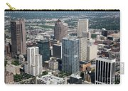 Uptown District Carry-all Pouch