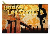 Urban Lifestyle Carry-all Pouch