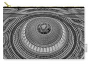 Us Capitol Rotunda Carry-all Pouch