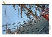 Uscgc Eagle Carry-all Pouch