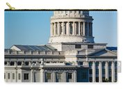 Utah State Capitol Building, Salt Lake Carry-all Pouch