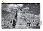 Uxmal Drawing Carry-all Pouch