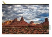 Valley Of The Gods II Carry-all Pouch