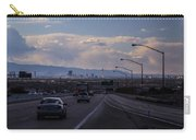 Vegas Cityscape Carry-all Pouch