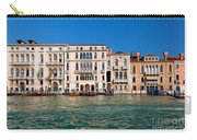 Venice Grand Canal View Italy Carry-all Pouch