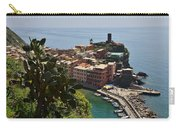 Vernazza - Cinque Terre Carry-all Pouch