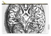 Vesalius: Brain Carry-all Pouch
