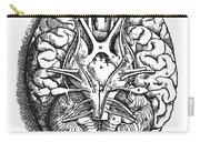 Vesalius: Brain Carry-all Pouch