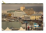 Victoria And Albert Waterfront Carry-all Pouch