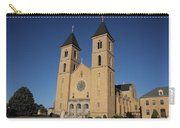 Victoria Kansas - Cathedral Of The Plains Carry-all Pouch