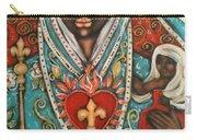 Vierge Noire De Paris Carry-all Pouch