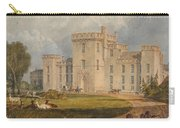 View Of Hampton Court Carry-all Pouch