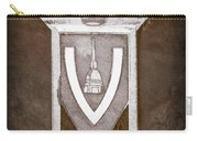 Vignale Emblem Carry-all Pouch