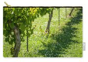 Vineyard Farm Carry-all Pouch