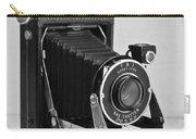 Vintage Kodak Carry-all Pouch